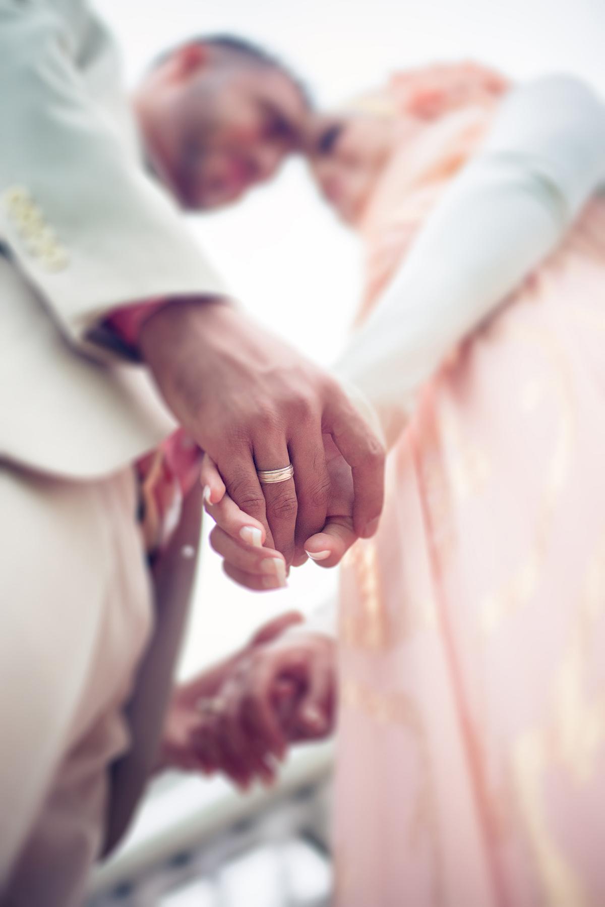 perfect summer engagement, blush gown, oatmeal linen suit - ottawa engagement