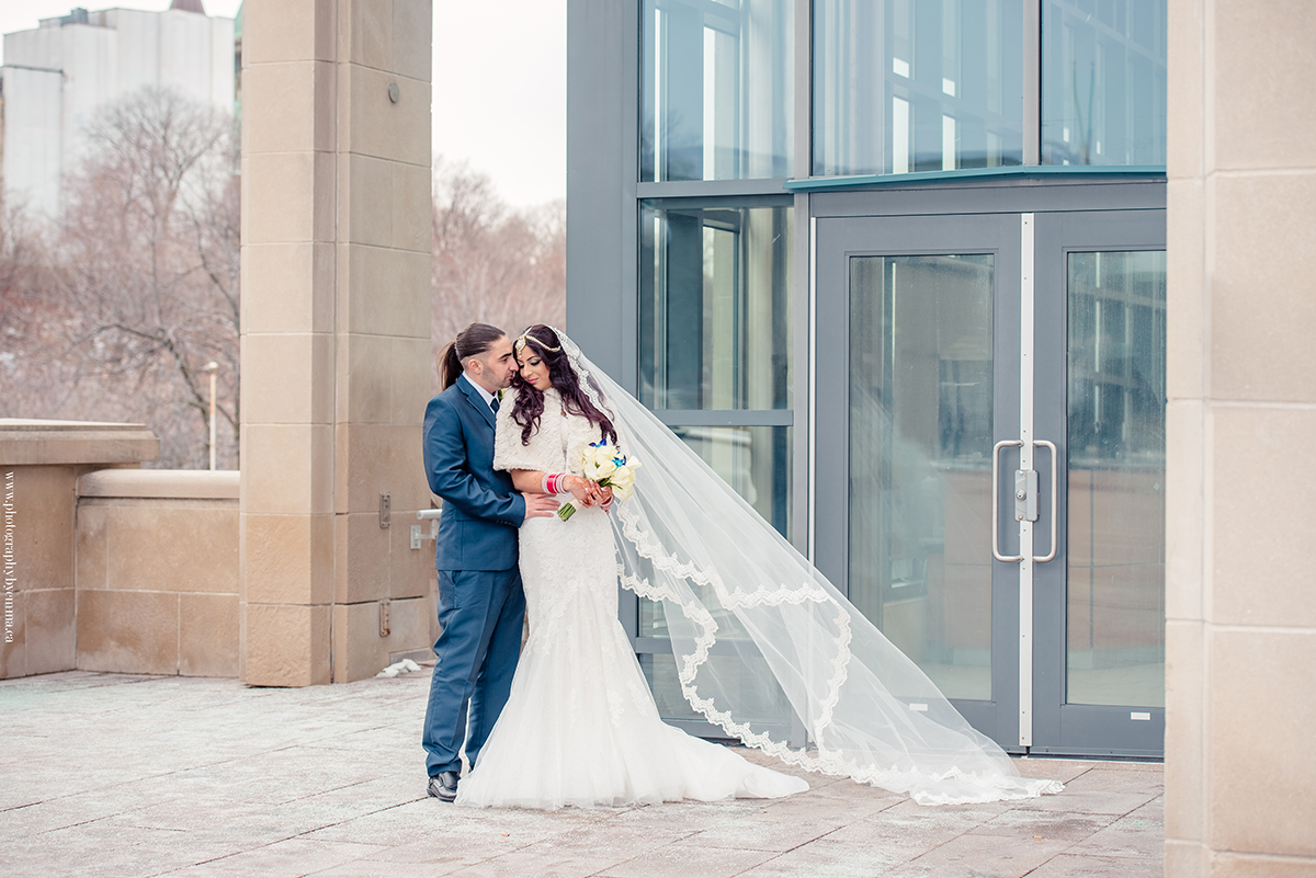 Sheena & Abe | Wedding | Byward & Villa Marconi | Ottawa ...