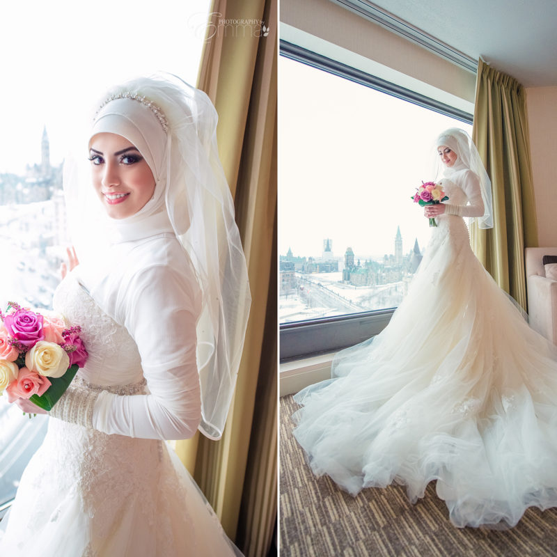 westin ottawa wedding