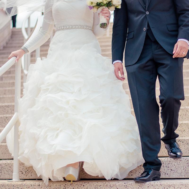 Tie the Knot Urban Wedding Show 2017 - ottawa wedding photographer