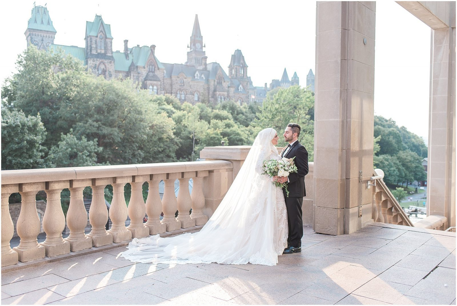 0029 Chateau Laurier Wedding - Hijabi Bride - Sireen & Anas- Ottawa_PhotosbyEmmaH.jpg
