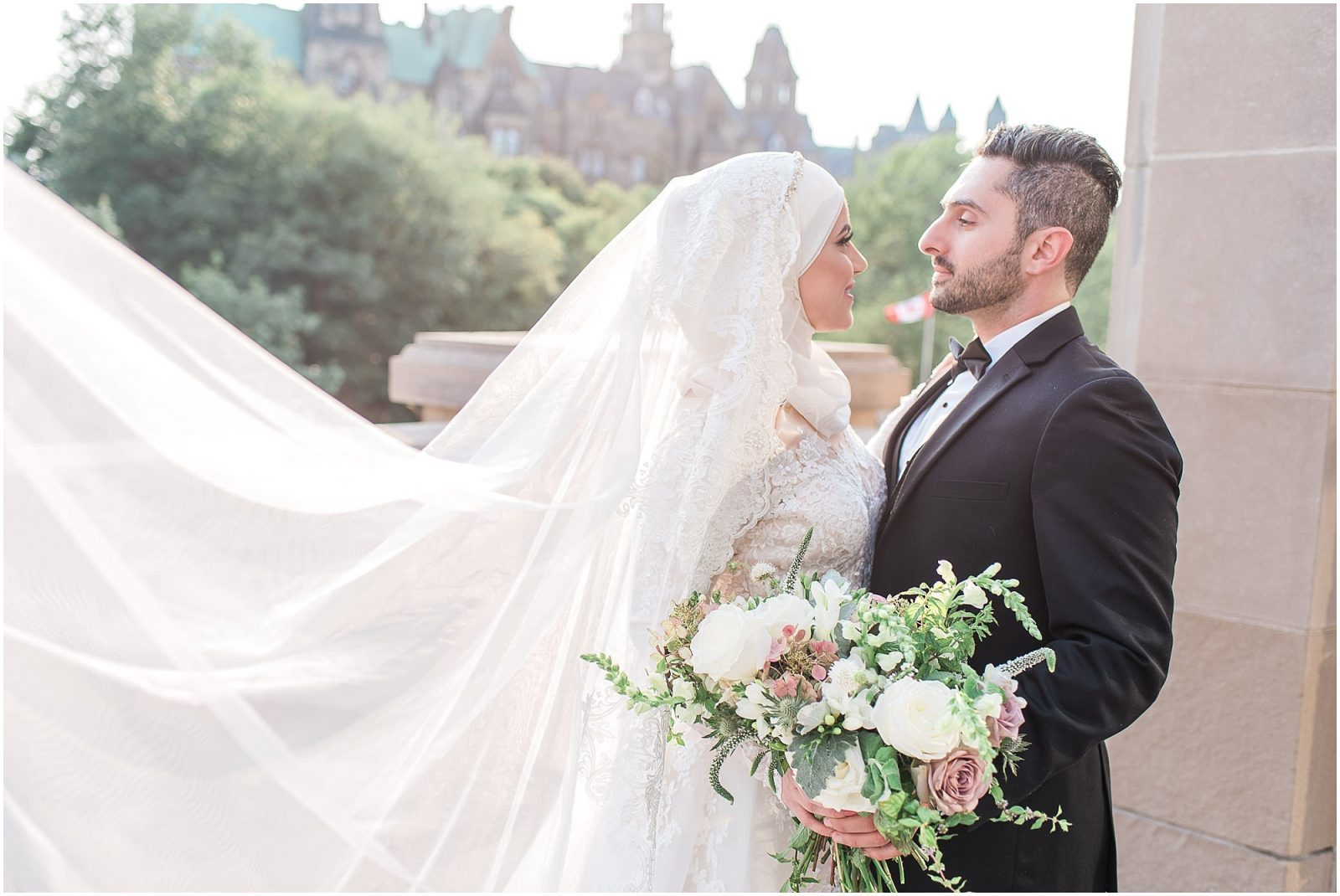 0032 Chateau Laurier Wedding - Hijabi Bride - Sireen & Anas- Ottawa_PhotosbyEmmaH.jpg