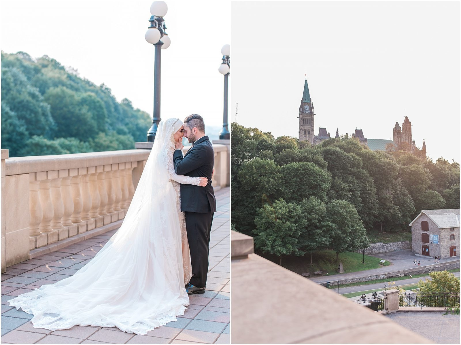 0039 Chateau Laurier Wedding - Hijabi Bride - Sireen & Anas- Ottawa_PhotosbyEmmaH.jpg