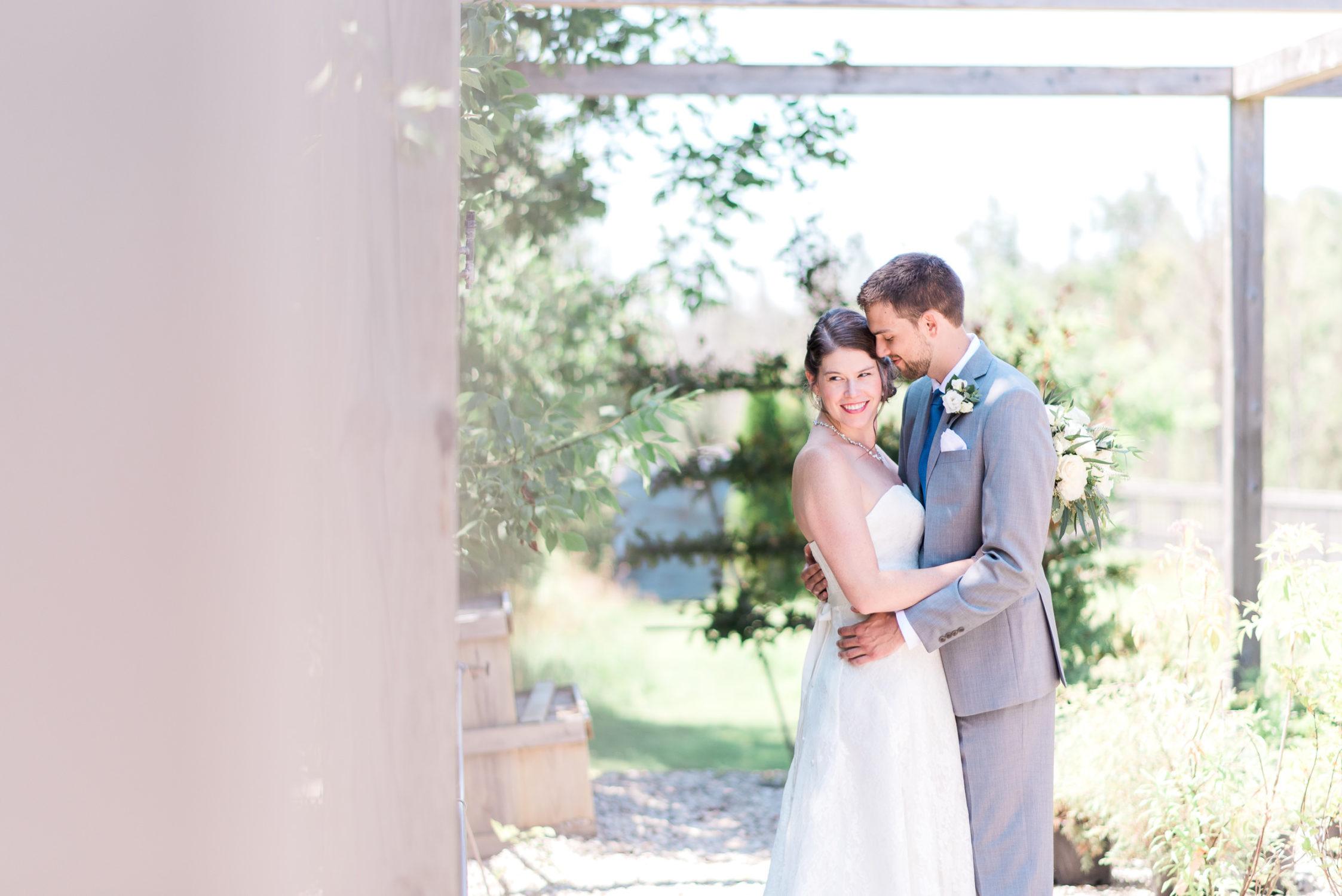 Ottawa wedding photographer, Hanover wedding at great landscapes
