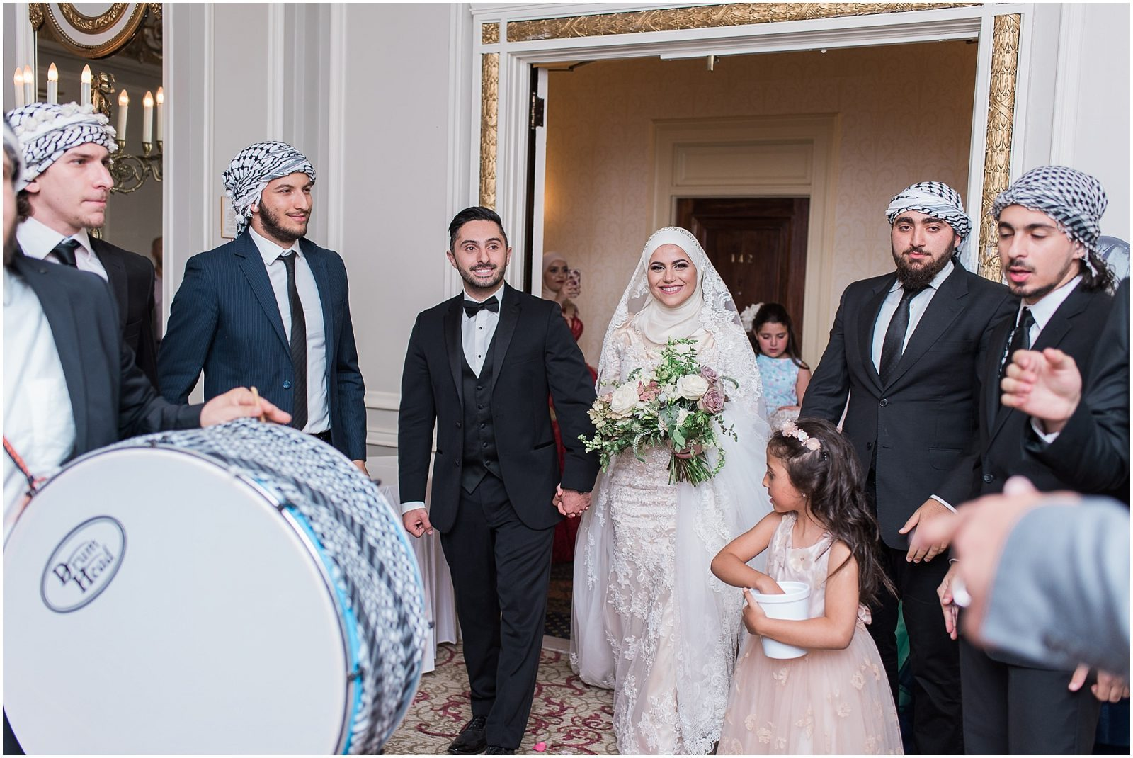0075 Chateau Laurier Wedding - Hijabi Bride - Sireen & Anas- Ottawa_PhotosbyEmmaH.jpg