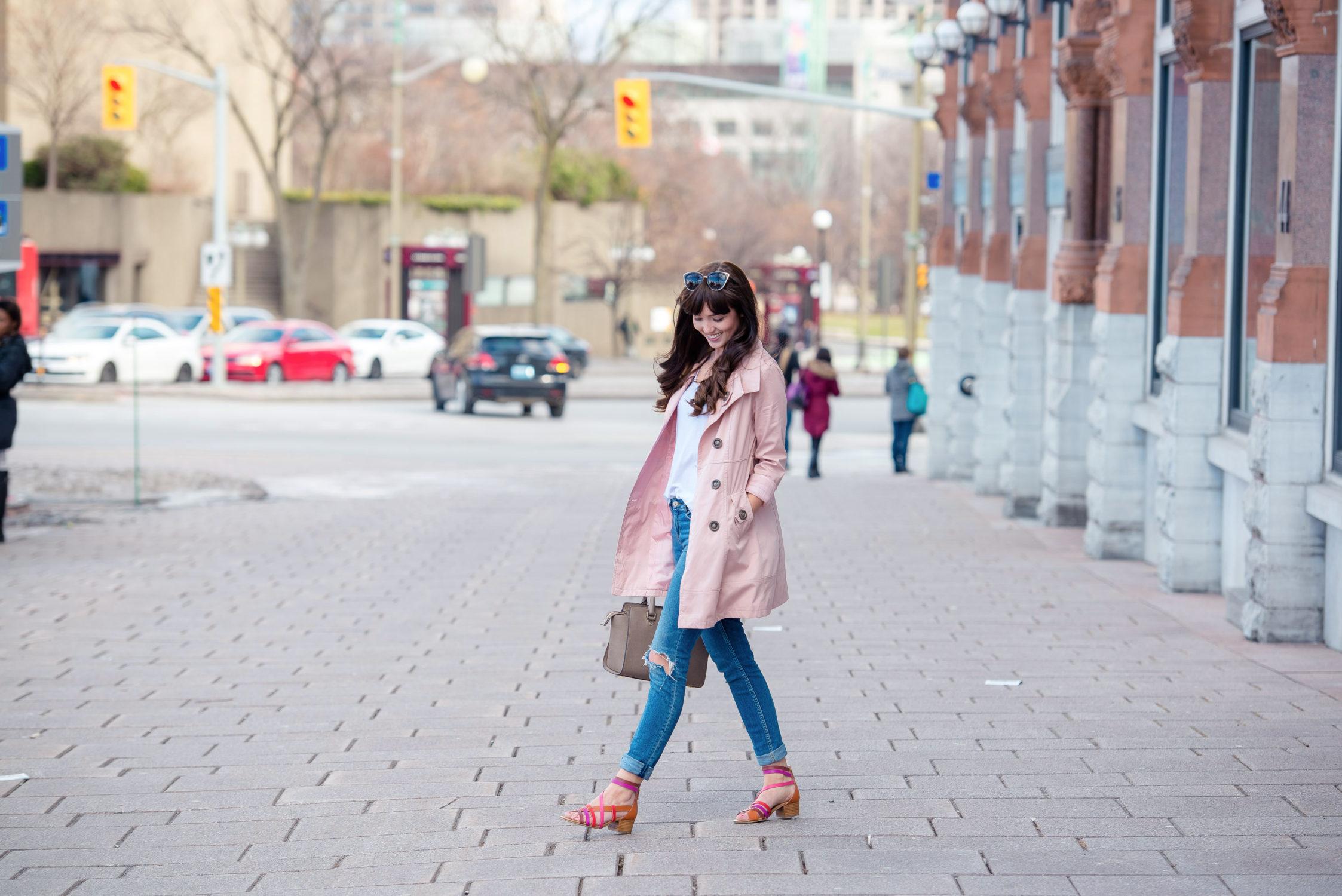 ottawa fashion blogger - mariesbazaar - marie ernst