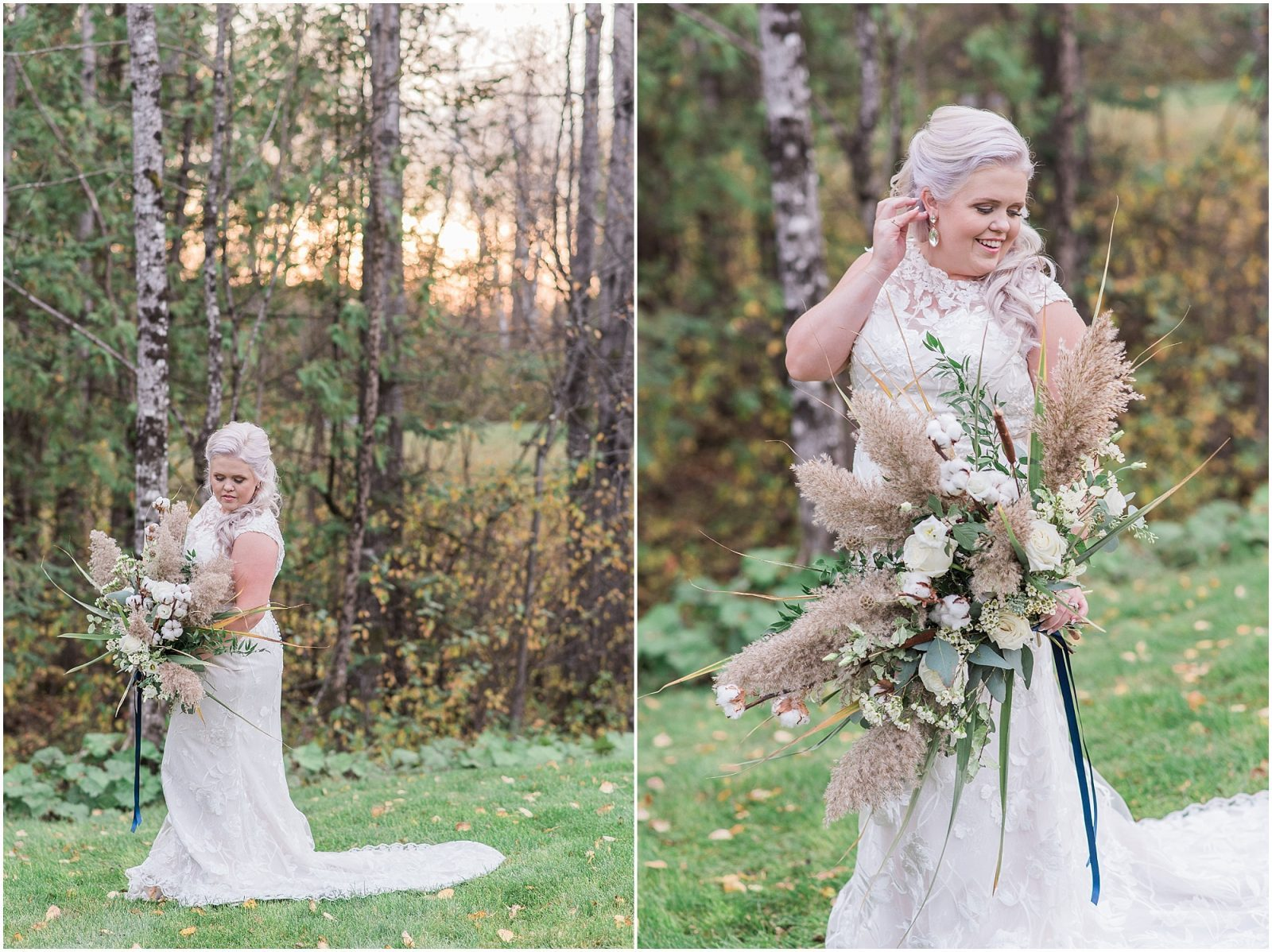 0046 Bethany and Luc - Fall Backyard Ottawa Wedding - Copper and Navy - PhotosbyEmmaH.jpg