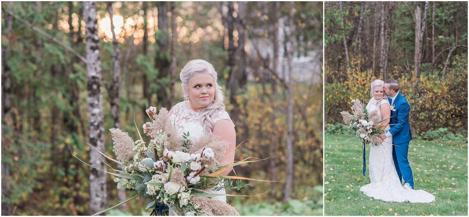 0048 Bethany and Luc - Fall Backyard Ottawa Wedding - Copper and Navy - PhotosbyEmmaH.jpg