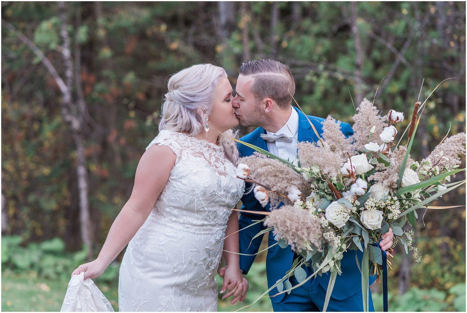 0055 Bethany and Luc - Fall Backyard Ottawa Wedding - Copper and Navy - PhotosbyEmmaH.jpg
