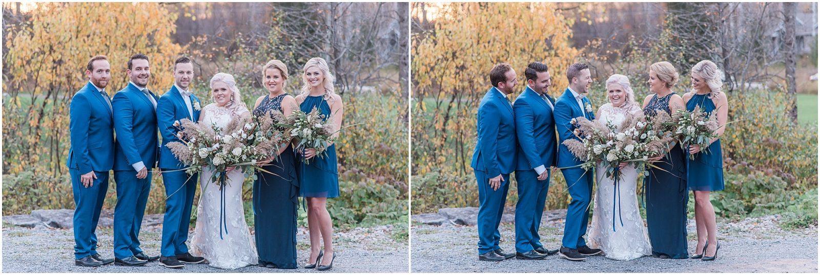 0062 Bethany and Luc - Fall Backyard Ottawa Wedding - Copper and Navy - PhotosbyEmmaH.jpg