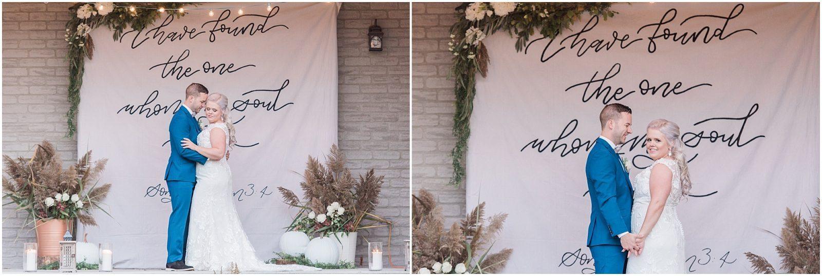 0076 Bethany and Luc - Fall Backyard Ottawa Wedding - Copper and Navy - PhotosbyEmmaH.jpg