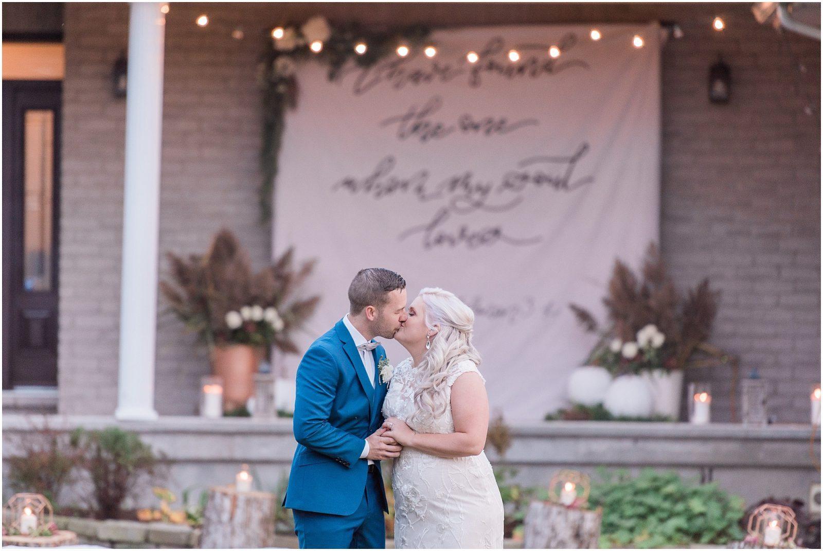 0078 Bethany and Luc - Fall Backyard Ottawa Wedding - Copper and Navy - PhotosbyEmmaH.jpg