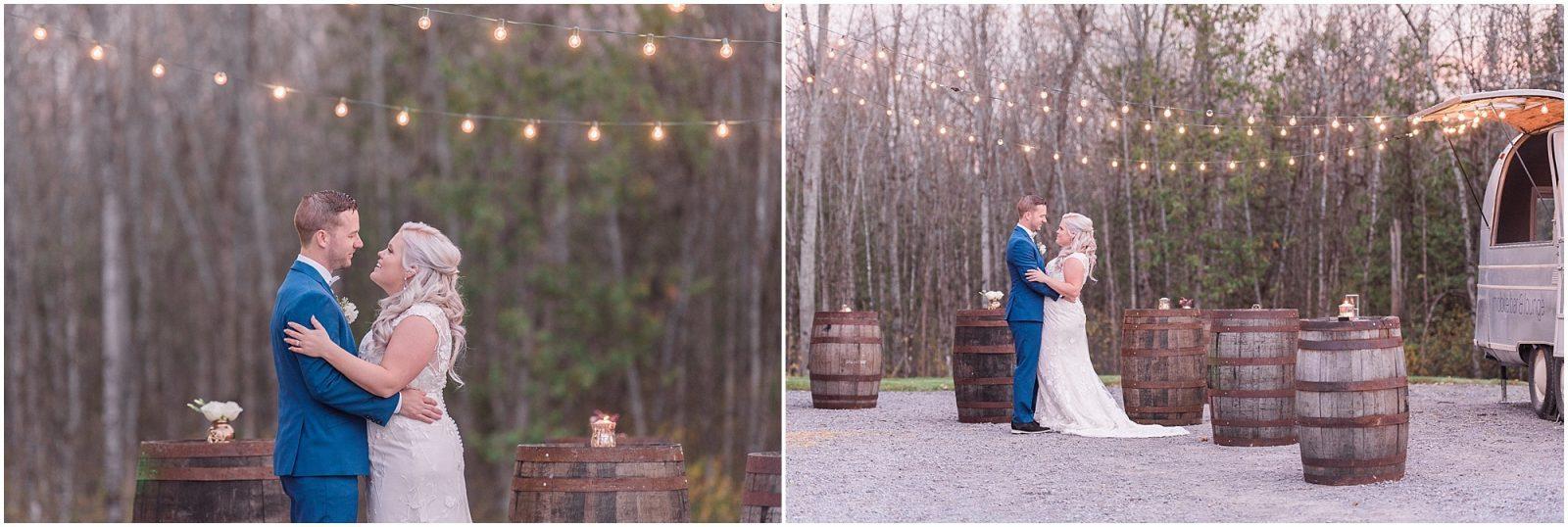 0081 Bethany and Luc - Fall Backyard Ottawa Wedding - Copper and Navy - PhotosbyEmmaH.jpg