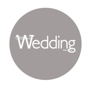 ottawa wedding magazine as seen on badge