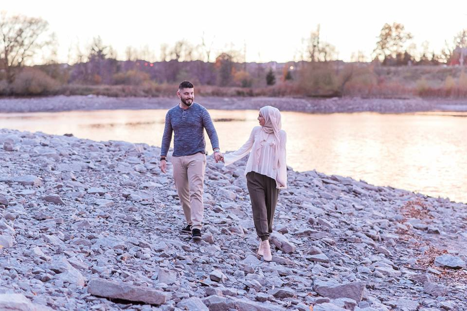 ottawa engagement photographer - photo locations barrhaven