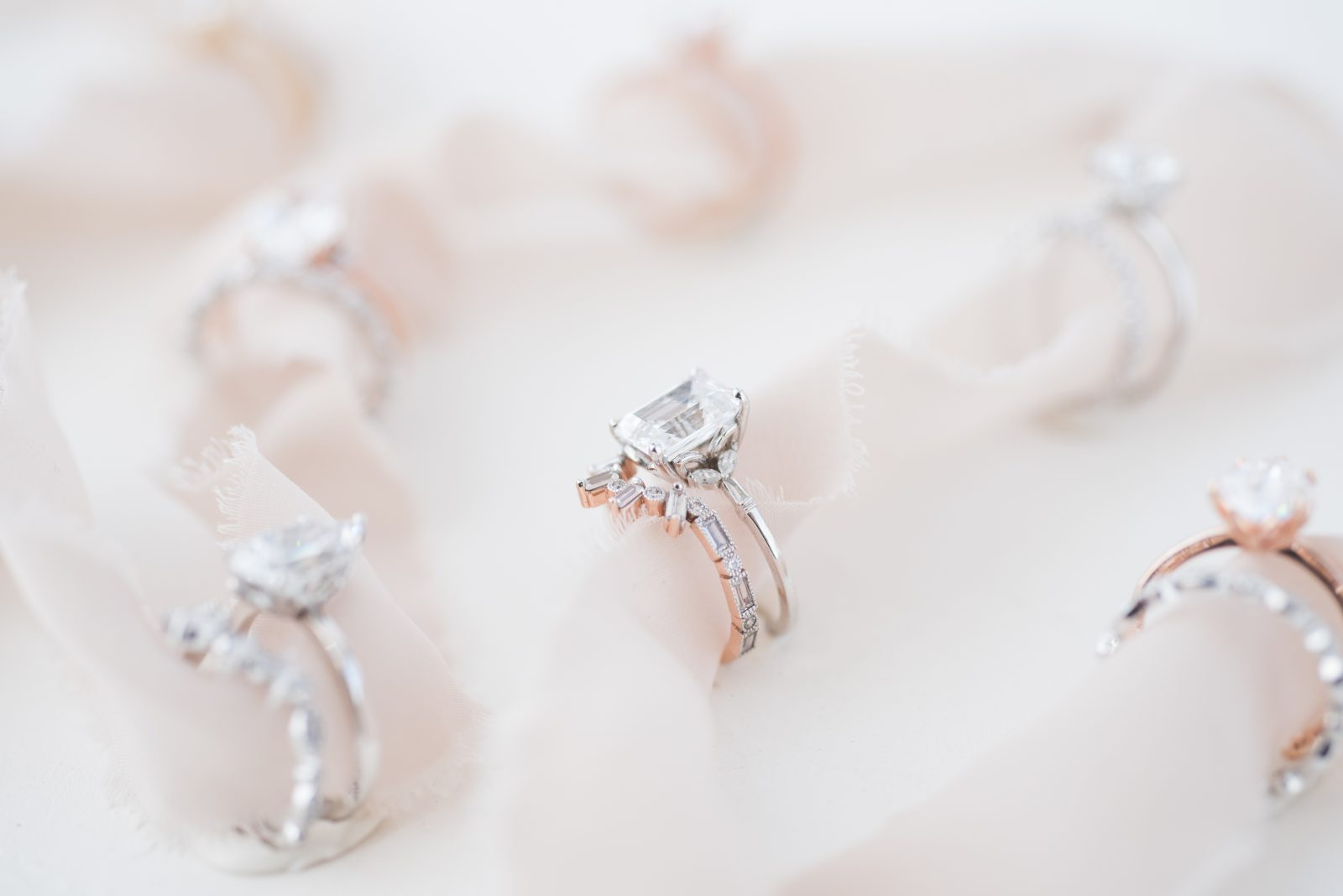 stor by margot engagement rings and wedding bands - ottawa fine jeweler - diamonds, gold - luxury wedding - photography by emma