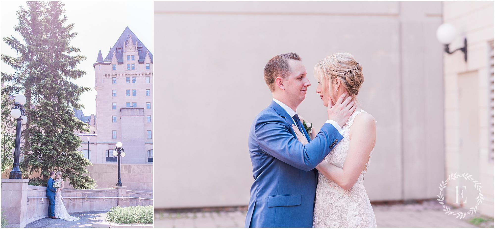 0028 K and J - Restaurant 18 Brunch Wedding Ottawa- Photography by Emma.jpg