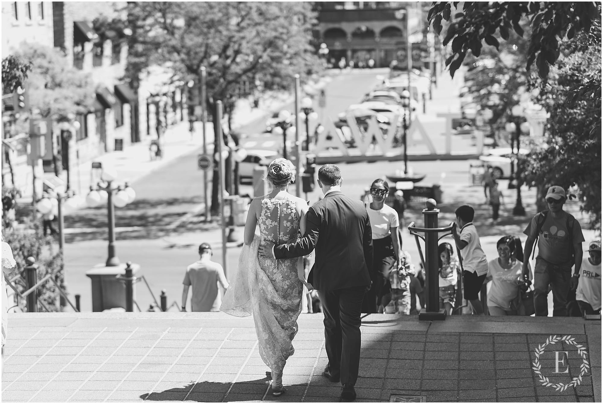 0050 K and J - Restaurant 18 Brunch Wedding Ottawa- Photography by Emma.jpg