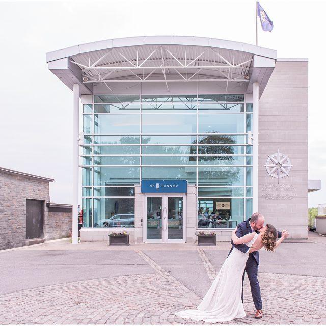 50 sussex wedding ottawa