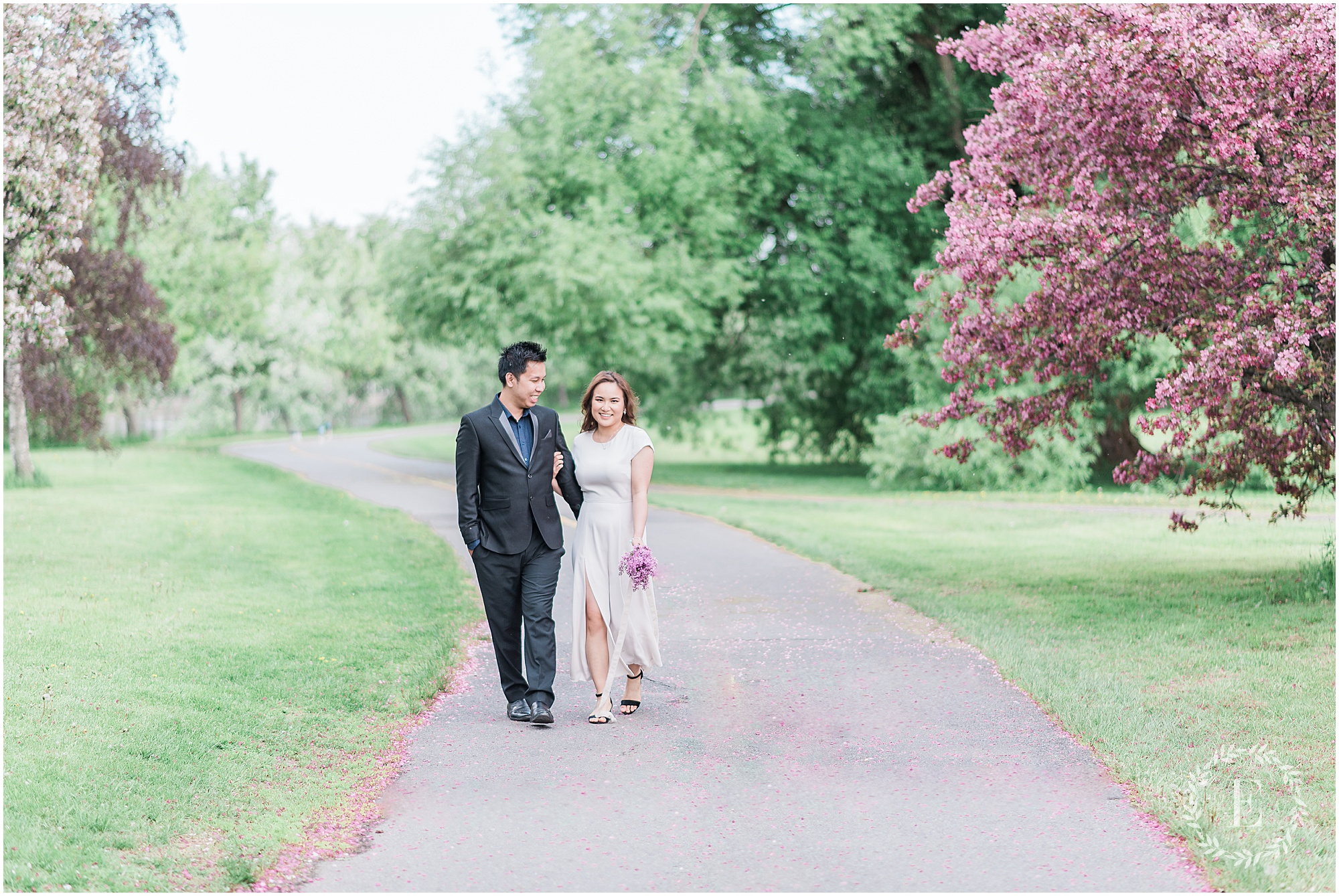0119 Nhi and Andy blossom engagement - Arboretum - Ottawa- Photography by Emma.jpg