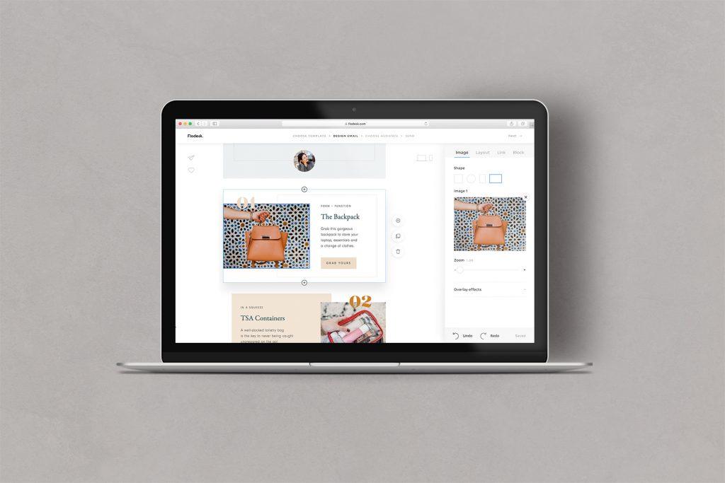 Why I left Mailchimp for Flodesk - Email Marketing