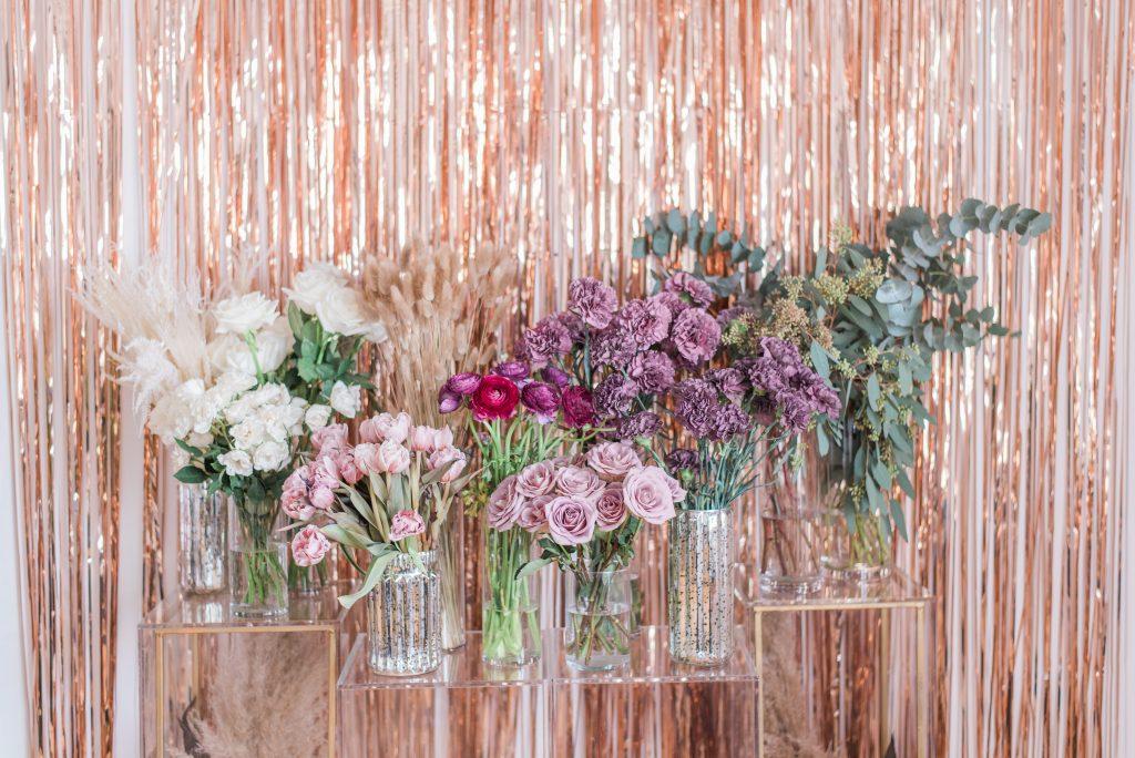love in bloom Ottawa - how to make flowers last longer
